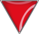 Logo du Triangle Rouge